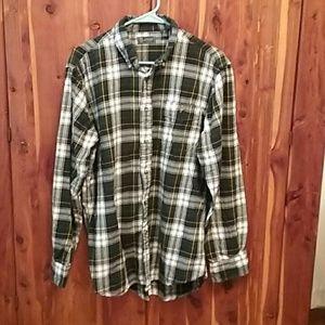 Arrow 1851 flannel shirt